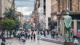 citizenM Glasgow Exterior