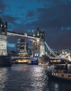 citizenM London Bankside