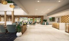 Holiday Inn San Jose-Silicon Valley