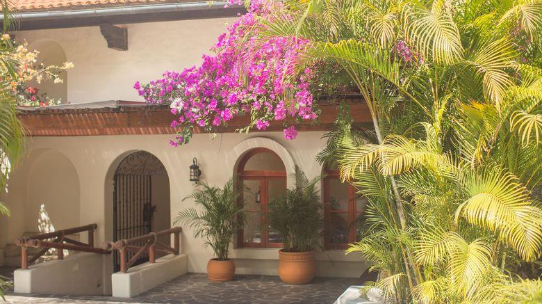 "Hotel Playa Fiesta Exterior. Images powered by <a href=""http://www.leonardo.com"" target=""_blank"" rel=""noopener"">Leonardo</a>."