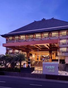Fairfield - Marriott Bali Kuta Sunset Rd