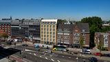 Holiday Inn Express Amsterdam-City Hall Exterior