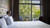 Hotel Beethoven Room