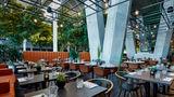 Crowne Plaza Copenhagen Towers Restaurant