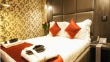 The Bryson Hotel Room