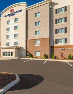 Candlewood Suites Ocala I-75