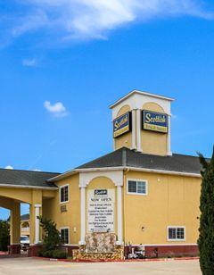 Scottish Inns & Suites Baytown