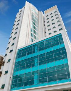 Hotel Dorado Plaza Alto Prado