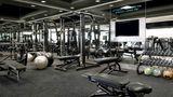 Moevenpick Hotel Jumeirah Lakes Towers Recreation
