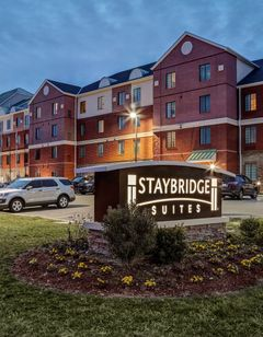 Staybridge Suites Lanham-Greenbelt