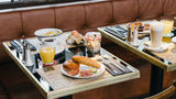 Ruby Lilly Hotel Munich Restaurant