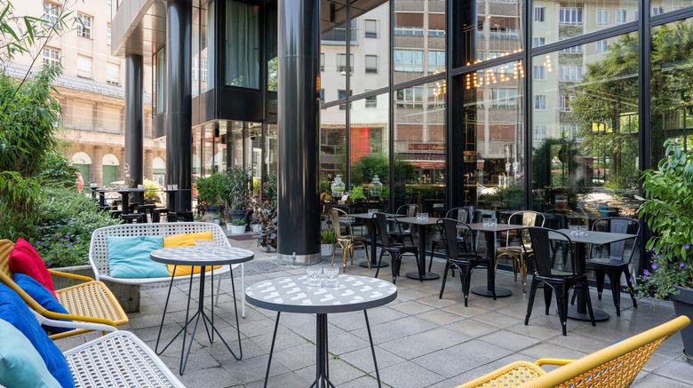 "Ruby Lilly Hotel Munich Exterior. Images powered by <a href=""http://www.leonardo.com"" target=""_blank"" rel=""noopener"">Leonardo</a>."