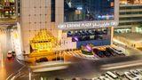 Crowne Plaza Abu Dhabi Exterior