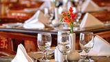 Crowne Plaza Abu Dhabi Restaurant