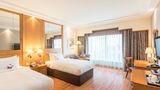 Crowne Plaza Abu Dhabi Room