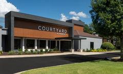 Courtyard Memphis East/Park Avenue