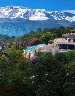 Lost Horizon Resort And Spa