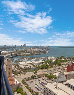 Mint House Downtown Miami