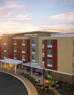 TownePlace Suites Memphis Olive Branch