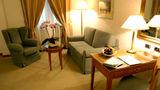 Excelsior Hotel Room