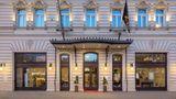 Hotel Nemzeti Budapest Exterior
