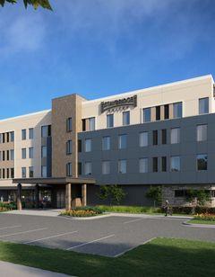 Staybridge Suites Louisville Expo Center