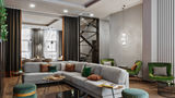 Residence Inn by Marriott Munich City Ea Lobby
