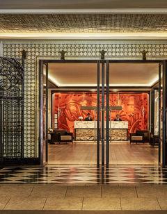Four Seasons Hotel Mexico, D F