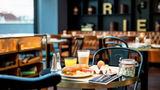 Ruby Marie Hotel Restaurant