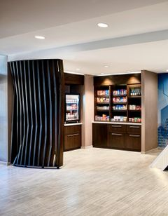 SpringHill Suites By Marriott Cromwell