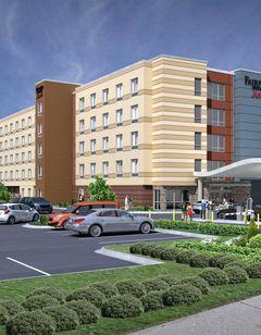 Fairfield Inn & Suites Chicago O'Hare