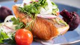The Sebel Melbourne Moonee Ponds Restaurant