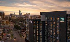 AC Hotel Austin-University