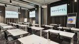 Novotel Annemasse Centre Porte Geneve Meeting