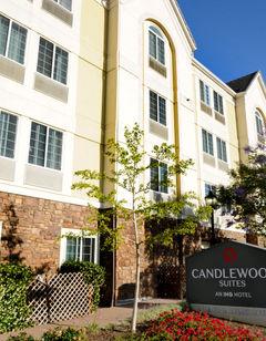 Candlewood Suites Santa Maria