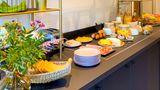 Ibis Styles Rennes Cesson Restaurant