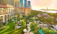 The Ritz-Carlton, Dubai