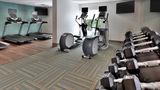 Holiday Inn Express RDU Health Club