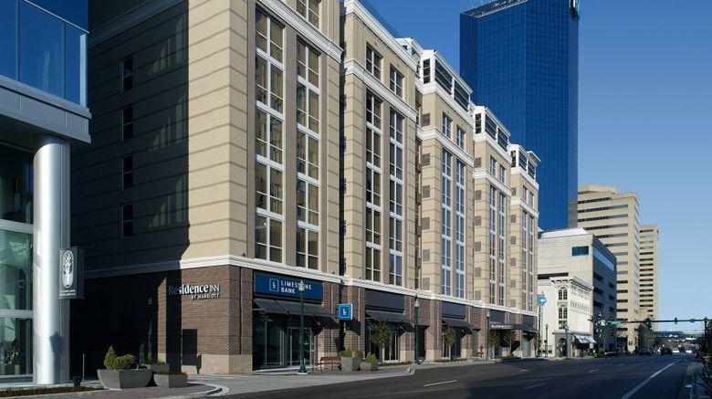 """Residence Inn Lexington City Center Exterior. Images powered by <a href=""""http://www.leonardo.com"""" target=""""_blank"""" rel=""""noopener"""">Leonardo</a>."""
