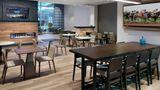 Residence Inn Lexington City Center Restaurant