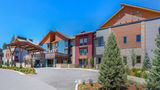 SpringHill Suites Truckee Exterior