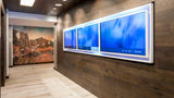 SpringHill Suites Truckee Lobby