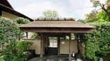 The Westin Miyako, Kyoto Exterior