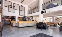 Ibis Hotel Dijon Sud