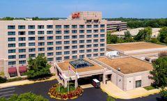 Marriott St Louis West