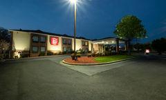 Red Roof Inn Charlotte – University