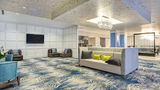 Holiday Inn Express & Suites Covington Lobby