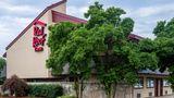 Red Roof Inn Detroit Metro - Belleville Exterior