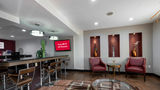 Red Roof Inn Raleigh - Crabtree Valley Lobby