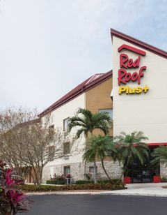 Red Roof PLUS+ West Palm Beach